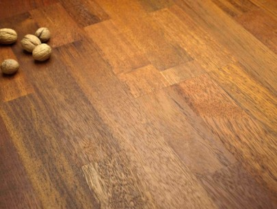 merbau podlaha